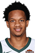 Photo of Rashad Vaughn