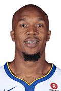 Photo of David West 2004-05 Shooting