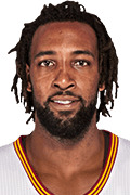 Photo of Derrick Williams 2013-14 Splits