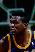 Photo of Reggie Williams 1991-92 Splits