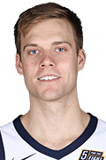 Photo of Nate Wolters 2013-14 Lineups