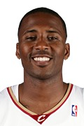 Photo of Lorenzen Wright 2007-08 Shooting