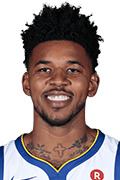 Photo of Nick Young 2009-10 On/Off