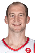 Photo of Cody Zeller Career Splits