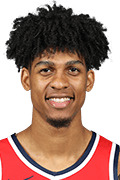 Photo of Devin Robinson