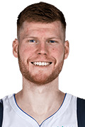 Photo of Davis Bertans