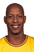 Photo of Keith Bogans