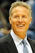 Photo of Brett Brown