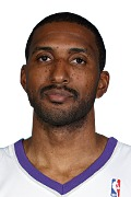 Photo of Shareef Abdur-Rahim