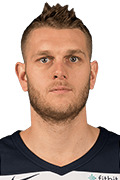 Photo of Cole Aldrich