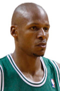 Photo of Ray Allen