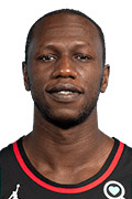 Photo of Gorgui Dieng
