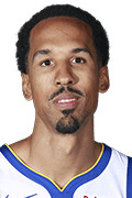 Photo of Shaun Livingston