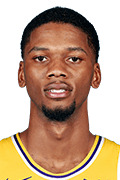Photo of Alfonzo McKinnie