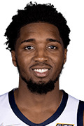 Photo of Donovan Mitchell