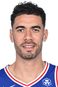 Photo of Georges Niang