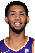 Photo of Cameron Payne