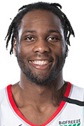 Photo of Caleb Swanigan