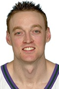Photo of Keith Van Horn