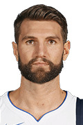 Photo of Jeff Withey