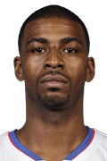 Photo of Dorell Wright