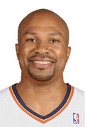 Photo of Derek Fisher