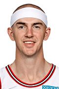 Photo of Alex Caruso