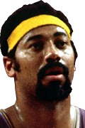 Photo of Wilt Chamberlain