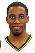 Photo of Bryce Cotton