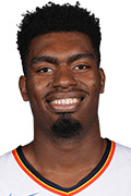 Photo of Dakari Johnson