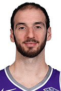 Photo of Kosta Koufos