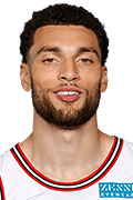 Photo of Zach LaVine