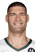 Photo of Brook Lopez