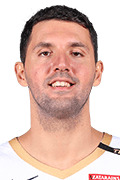 Photo of Nikola Mirotic