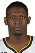 Photo of Kevin Seraphin