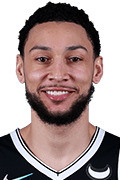 Photo of Ben Simmons