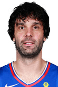 Photo of Milos Teodosic