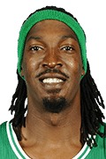 Photo of Gerald Wallace