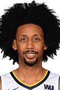 Photo of Josh Childress