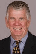 Photo of Paul Westhead