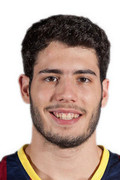 Photo of Alex Abrines