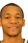Photo of Jerome Randle