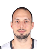Photo of Luka Bogdanovic