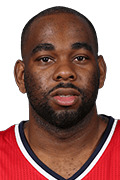 Photo of Marcus Thornton
