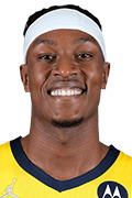 Photo of Myles Turner