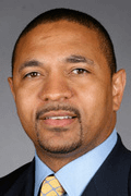 Photo of Mark Jackson