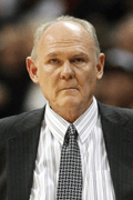 Photo of George Karl