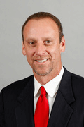 Photo of Larry Krystkowiak