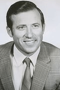 Photo of Dick Motta