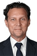 Photo of Quin Snyder